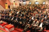 DİYARBAKIR VALİLİĞİ - Diyarbakır Turizmi Masaya Yatırıldı