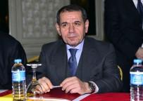 DURSUN ÖZBEK - Dursun Özbek Açıklaması 'Yabancı Sınırıyla İlgili Toplantı Yapacağız'