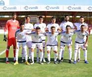 EMANUEL - E. Yeni Malatyaspor Altyapısının 'Yaşlanan' Genç Yetenekleri