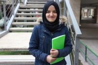 FRANSıZCA - Eğitim için Fransa'yı değil Türkiye'yi seçti