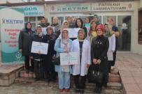 SAĞLIK KOMİSYONU - Elazığ'da 'Sağlıklı Kadın Mutlu Gelecek' Projesi