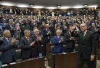 HAMDOLSUN - Erdoğan, '3 Kasım 2019 Seçimleri İle Birlikte Fiilen Uygulamaya Geçireceğiz'