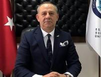 ESKIŞEHIR OSMANGAZI ÜNIVERSITESI - Eskişehir'e 'Organ Nakli Merkezi' kuruluyor