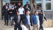 ÖĞRENCİ YURTLARI - FETÖ'nün Dershane Ve Yurt Görevlilerine Eş Zamanlı Operasyon