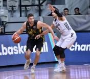MAXIM - FIBA Şampiyonlar Ligi Açıklaması Beşiktaş Sompo Japan Açıklaması 83 - Aris Açıklaması 61