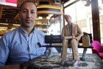TRUVA ATI - Forrest Gump Figürü Çanakkale'ye Ödül Getirdi