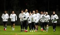 FERNANDO MUSLERA - Galatasaray, Medipol Başakşehir Maçı Hazırlıklarına Başladı