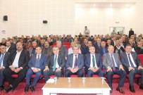 KAYIT DIŞI İSTİHDAM - Gaziantepli Esnaflara KİDEP Projesi Kapsamında Bilgilendirme Toplantısı