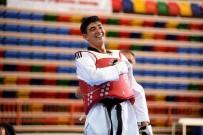 GÜNEY KıBRıS - Genç Sporcu Şampiyonluğunu Şehitlere Armağan Etti