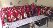 RECEP BOZKURT - Hakkari'de Kızılay Haftası Etkinlikleri