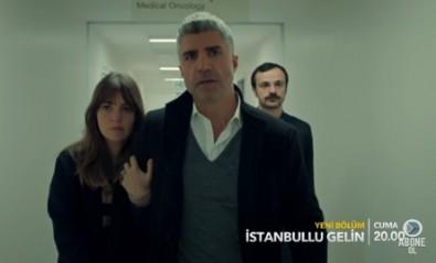 İstanbullu Gelin 24. Yeni Bölüm Fragman (10 Kasım 2017)