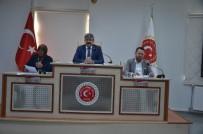 BILECIK MERKEZ - İl Genel Meclisi Kasım Ayı 3'Üncü Birleşiminde 2 Gündem Maddesi Görüşüldü