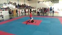 KUNG FU - İller Arası Wushu - Kungfu Müsabakaları Sona Erdi