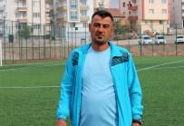 UMUTLU - İnönü Üniversitesispor Yola Cafer Aypan İle Devam Edecek