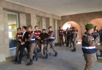 ŞEHMUS GÜNAYDıN - Isparta'daki '700 Harbiyelinin Ankara'ya Götürülme Girişimi' Davası