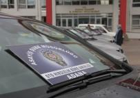 SAHTE POLİS - İstanbul'da Çalındı Adana Polisi Buldu, Vatandaş Mutlu Oldu