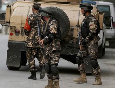 Kabil'de televizyon kanalına saldırı