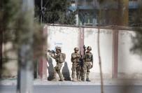 KABIL - Kabil'deki Saldırıyı DEAŞ Üstlendi