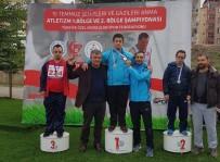 OTIZM - Kağıtsporlu Özel Sporculardan Özel Başarı