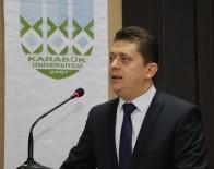KARABÜK ÜNİVERSİTESİ - Karabük Sezaryen Oranında Türkiye İkincisi