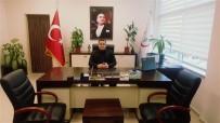AHMET HAMDI AKPıNAR - Kargı Organ Bağışında Türkiye Ortalamasının Gerisinde