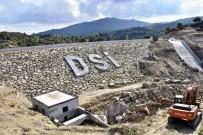 MİLLİ GELİR - Karpuzlu Şenköy Göleti Tamamlandı