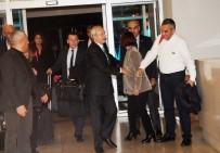 AVRUPA KONSEYİ - Kemal Kılıçdaroğlu Strazburg'a Gitti