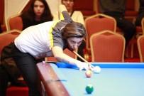 YENİMAHALLE BELEDİYESİ - Kibaroğlu Türkiye Şampiyonu