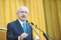 KÖŞE YAZARı - Kılıçdaroğlu Açıklaması 'Gel, İstifa Eden Ve Görevden Alınan Belediye Başkanları İçin Erken Seçim Yapalım'