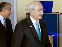 THORBJORN JAGLAND - Kılıçdaroğlu, İsviçre'ye gitti