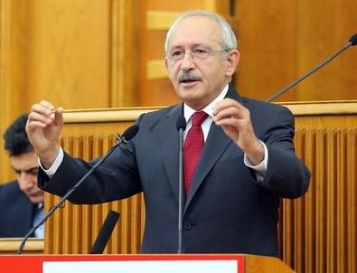 Kılıçdaroğlu yine rezil oldu!