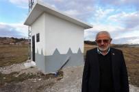 YAŞAM ŞARTLARI - Kırsal Mahallelerde Yüzler Gülüyor