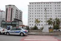 MÜFETTIŞ - Kız Yurdundaki Olay 'Maksadını Aşan Şaka' Çıktı