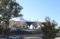 TAŞAĞıL - Kızılot'a Modern Kapalı Pazar Yeri
