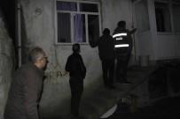 Konya'da Uyuşturucu Tacirlerine Operasyon Açıklaması 7 Gözaltı