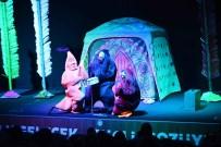 TİYATRO OYUNU - Metristepe Tiyatro Günleri'nde Çocuk Oyunları Seyircisi İle Buluştu
