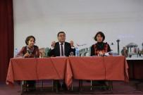 ÖZEL HASTANELER - Milas Belediye Meclisi'nde Boğaziçi Tartışması