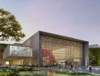 Mimarlar Odası yeni AKM'ye karşı