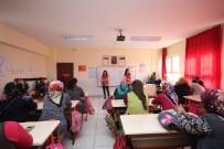 SOSYAL HİZMET - Osmaniye'de 'Aile İçi İletişim Ve Bilinçli Medya Kullanımı' Eğitimi