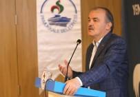 1 EKİM - Pamukkale Belediyesinden 'Yeni İmar Yönetmeliği' Semineri