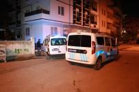 BÖLCEK - Polisten Kaçan Sürücü Ehliyetsiz Çıktı