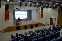 ZEKA GERİLİĞİ - Rehber Öğretmenlere Öğrenme Güçlüğü Eğitimi Verildi