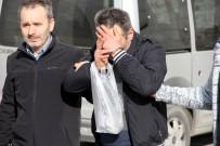 UNKAPANı - Samsun'da Bekar Evinde Uyuşturucu Ticaretine Tutuklama