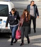 ÖĞRENCI EVI - Samsun'da FETÖ'den 3 Tutuklama