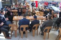 ŞEHİT POLİS - Şehit Polis Taşdemir Anısına Lokma Hayrı