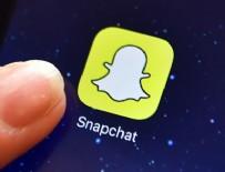 FACEBOOK - Snapchat, 14 Kasım'da kapanıyor mu?