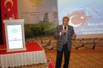 ÖZLÜK HAKLARI - Sulama Birlikleri Eğitim Toplantısında Buluştu
