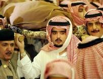 ÖLÜM TEHLİKESİ - Suudi Arabistan'da sular durulmuyor