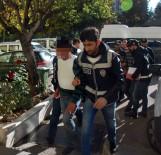 POLİS İMDAT - Tokat'ta Cinayet Zanlısı Çoban Tutuklandı