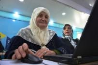 E-DEVLET - Türk Telekom İle Öğrenmenin Yaşı Yok